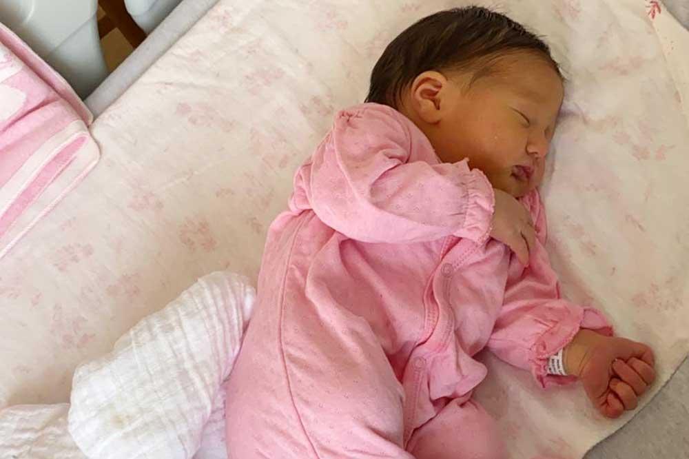 Baby-Leandra-Hoda
