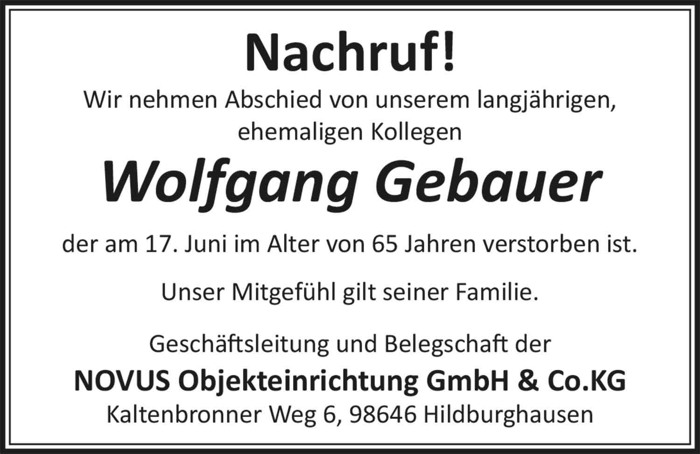 Nachruf_Wolfgang_Gebauer