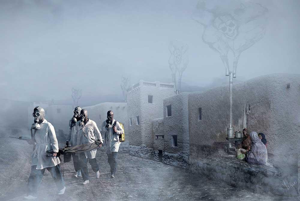 Afghanistan – viele Tote für nichts