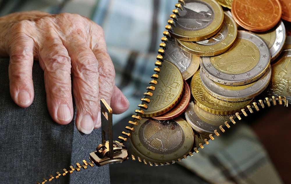 Sichere Renten – ein alternativer Ansatz
