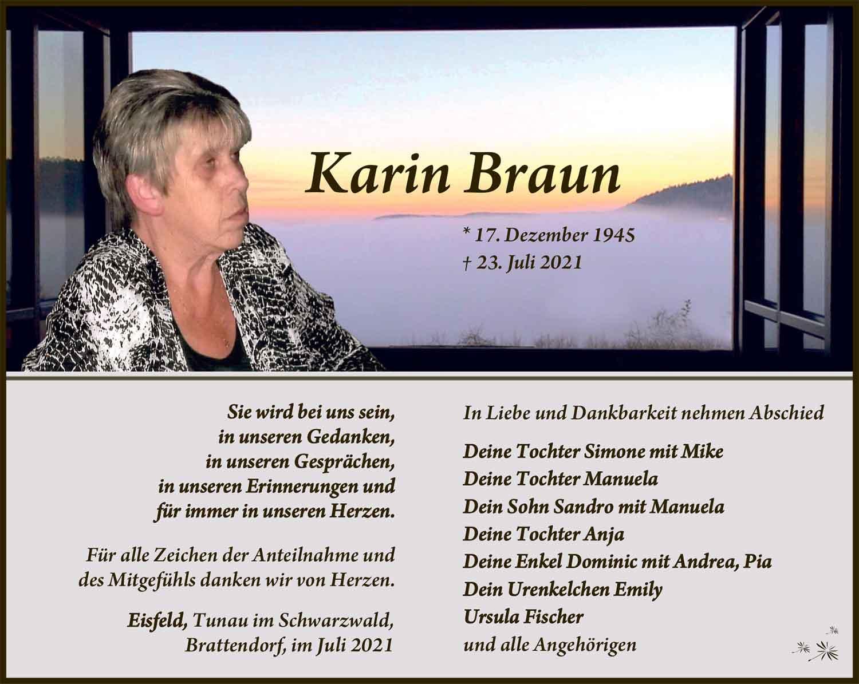 Trauer_Karin_Braun
