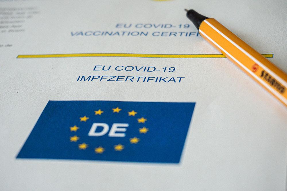 Ansteckend: Zum Umgang mit Ungeimpften