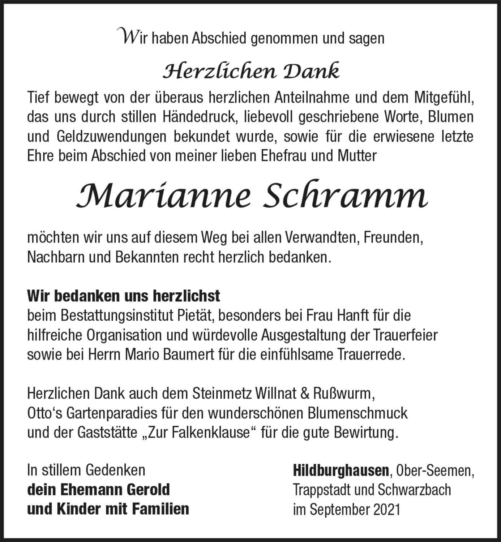 Trauer_Marianne_Schramm