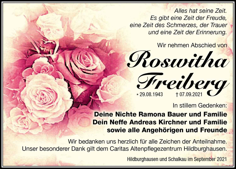 Trauer_Roswitha_Freiberg
