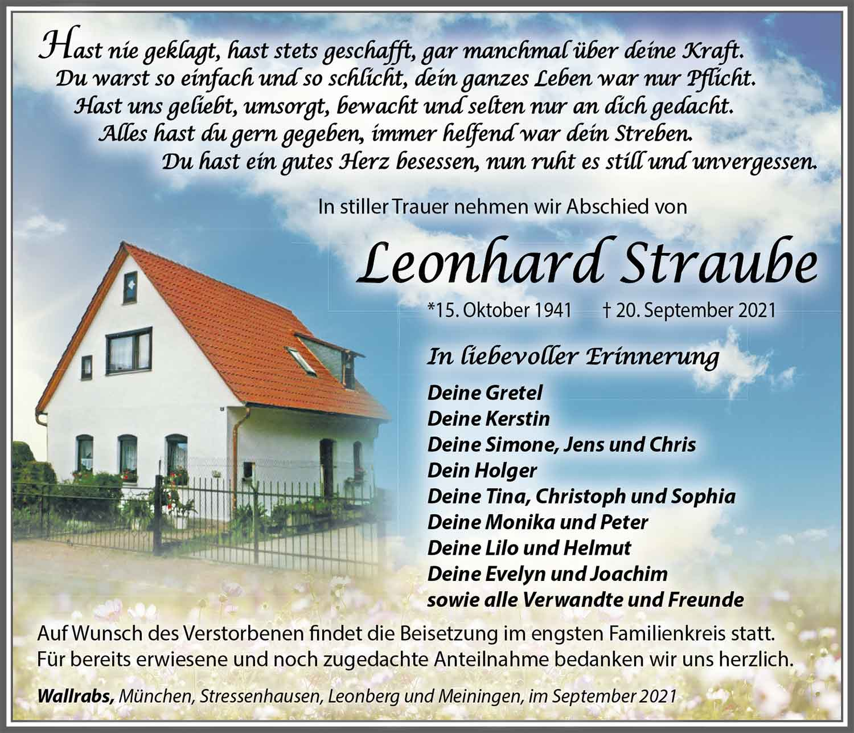 Trauer_Straube_Leonhard_39_21