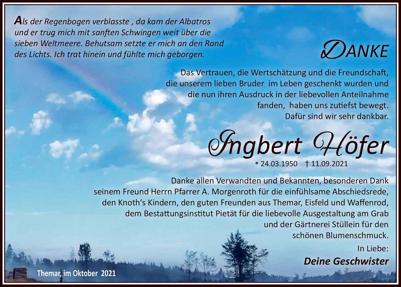 Danksagung_Ingbert_Hoefer